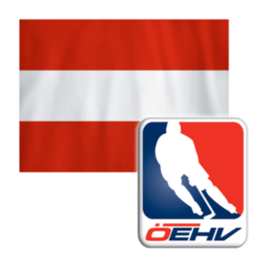 austria ice hockey