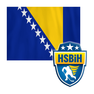 Bosnia-Herzegovina Ice Hockey