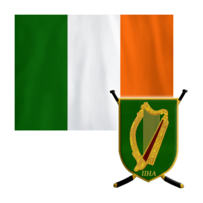 Ireland Ice Hockey