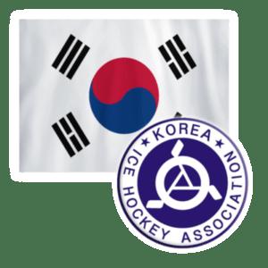 south korea ice hockey