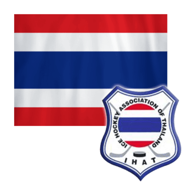 Ice Hockey Thailand