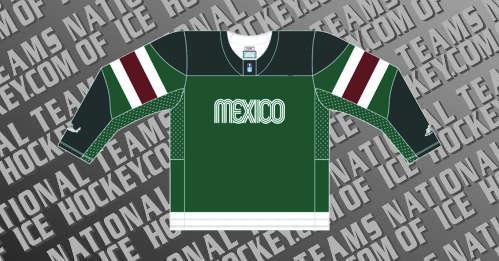73d930332 Ice Hockey in Mexico
