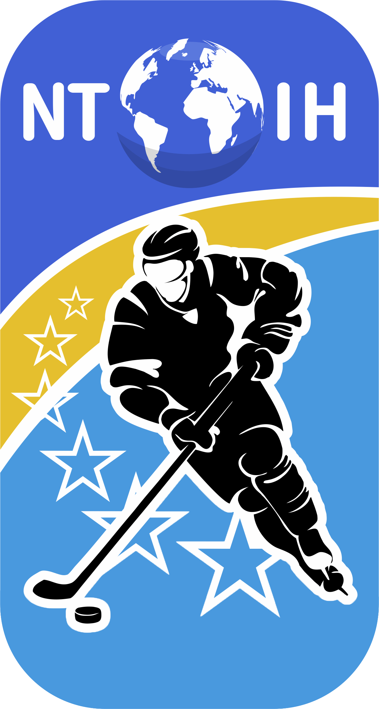 National Teams of Ice Hockey